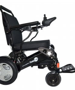 EasyFold portable power wheelchair