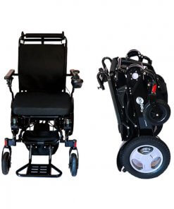 Easyfold Elite Wheelchair