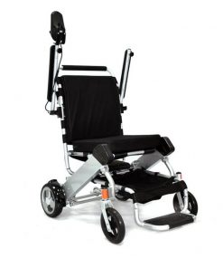 EasyFold Standard portable wheelchair