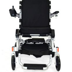 EasyFold Standard Wheelchair Frontview