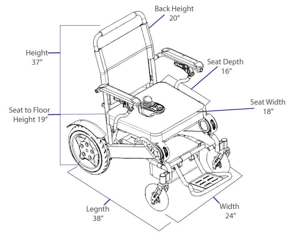 Easyfold Power Wheelchair Specifications furthermore Steering Suspension Diagrams furthermore Brief Introduction For CEEC Roll On Roll Off Trucks Work Principle n74 also Automotive blueprints additionally 027 Border Of Twigs Us Letter. on full size frame dimensions