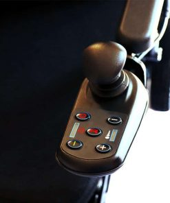 Power Wheelchair Joystick