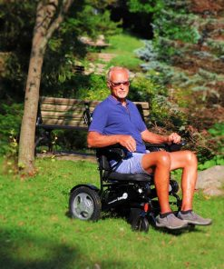 Easyfold Elite Portable Power Wheelchair