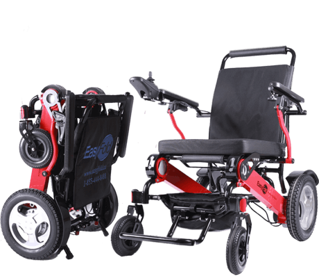 cb2754e48a2 Canada s Best Portable Power Wheelchair That s Truly Portable