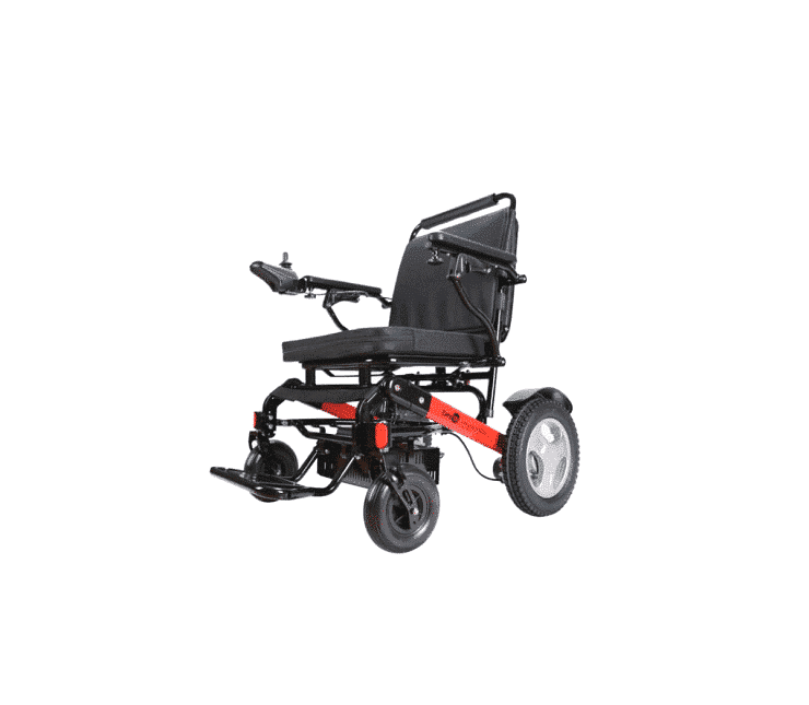 Easyfold PRO Wheelchair