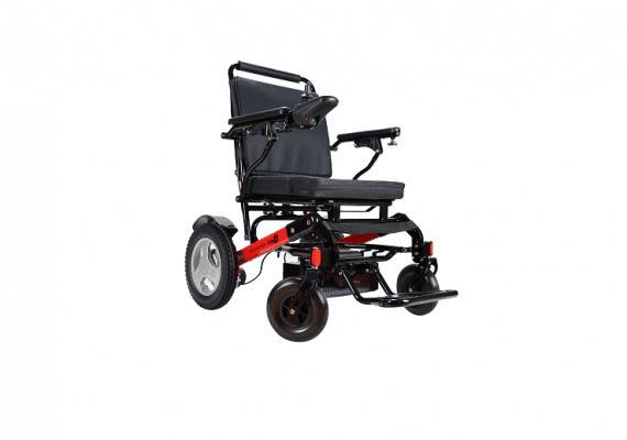 EasyFold PRO Power Wheelchair