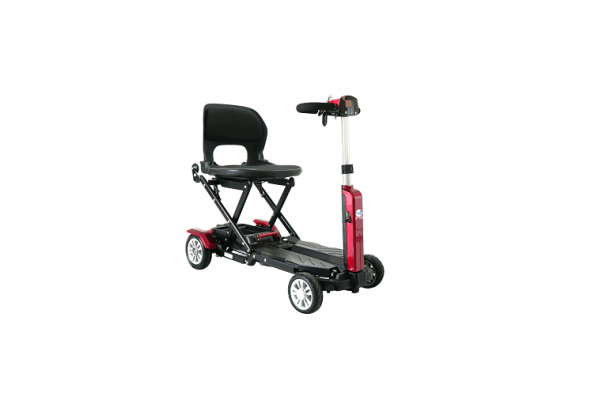 EasyFold Foldable Scooter