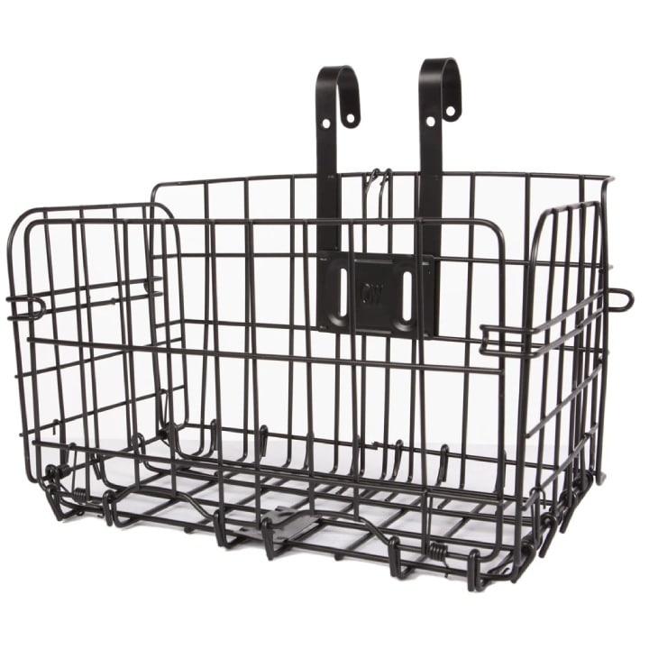 Collapsible Shopping Basket