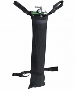 Mobility Wheelchair Oxygen Tank Holder